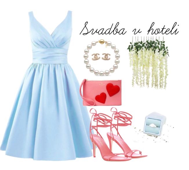 03a6e2cbd6 Čo si obliecť na svadbu (ako hosť) - Slušnológia